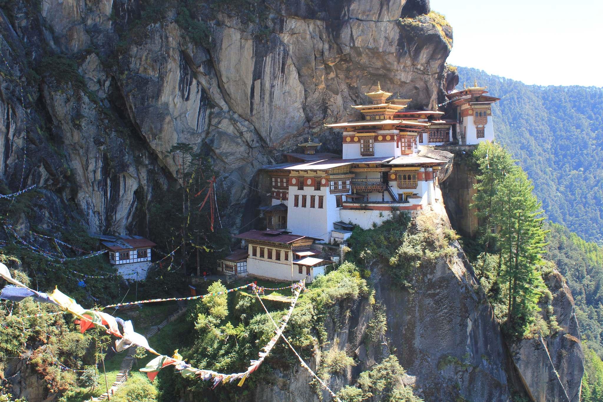 bhutan Bhutan   The Land of the Thunder Dragon