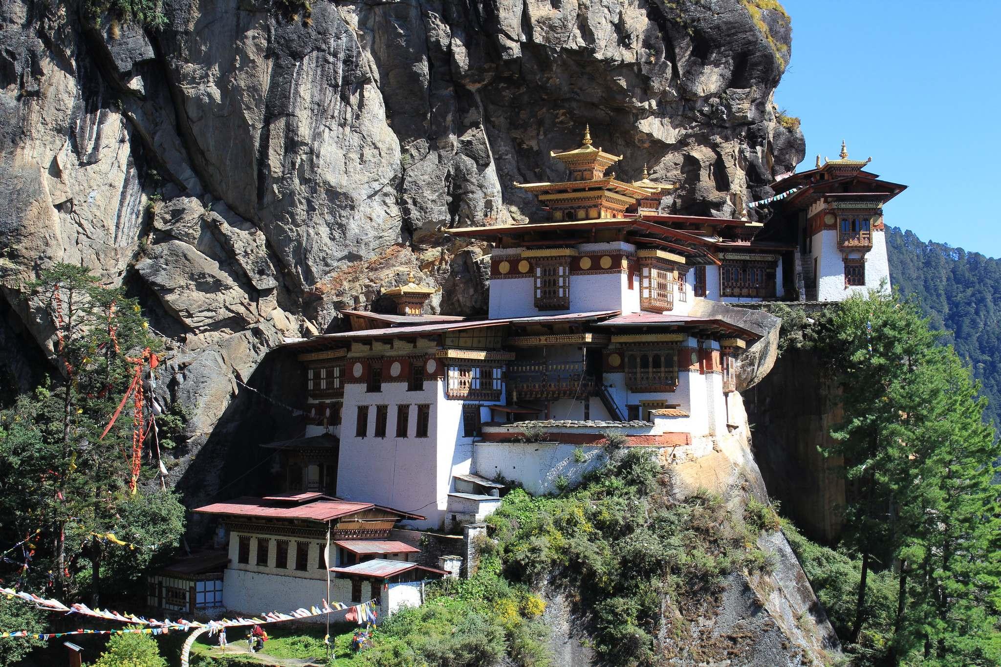 bhutan1 Bhutan   The Land of the Thunder Dragon