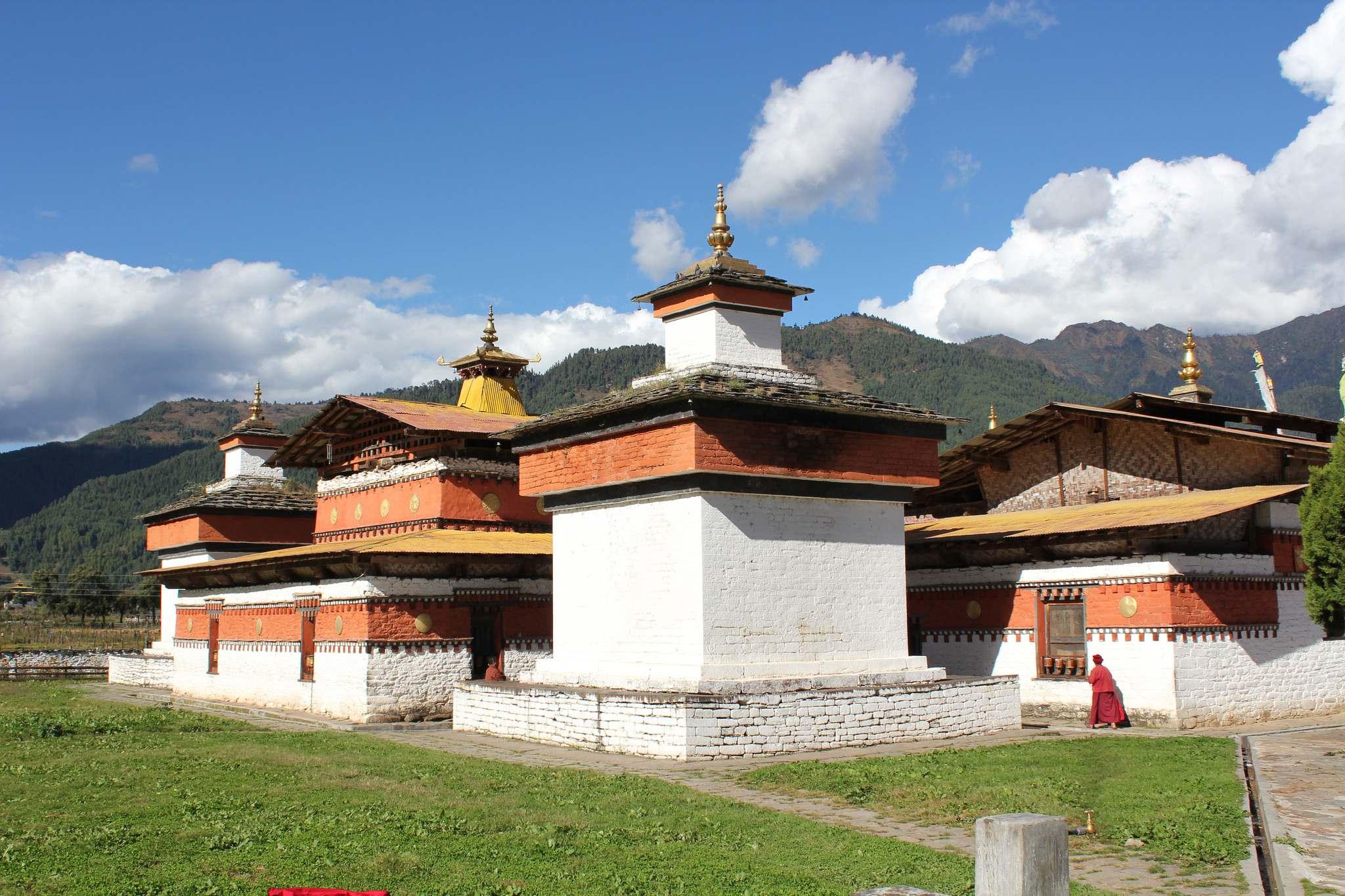 bhutan10 Bhutan   The Land of the Thunder Dragon