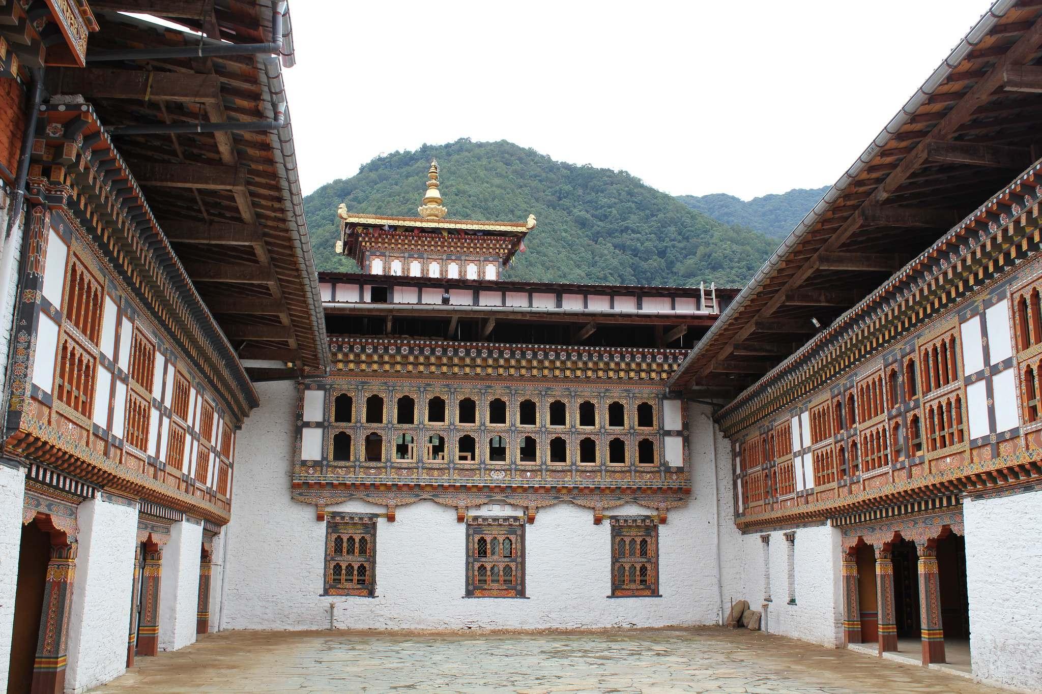 bhutan12 Bhutan   The Land of the Thunder Dragon