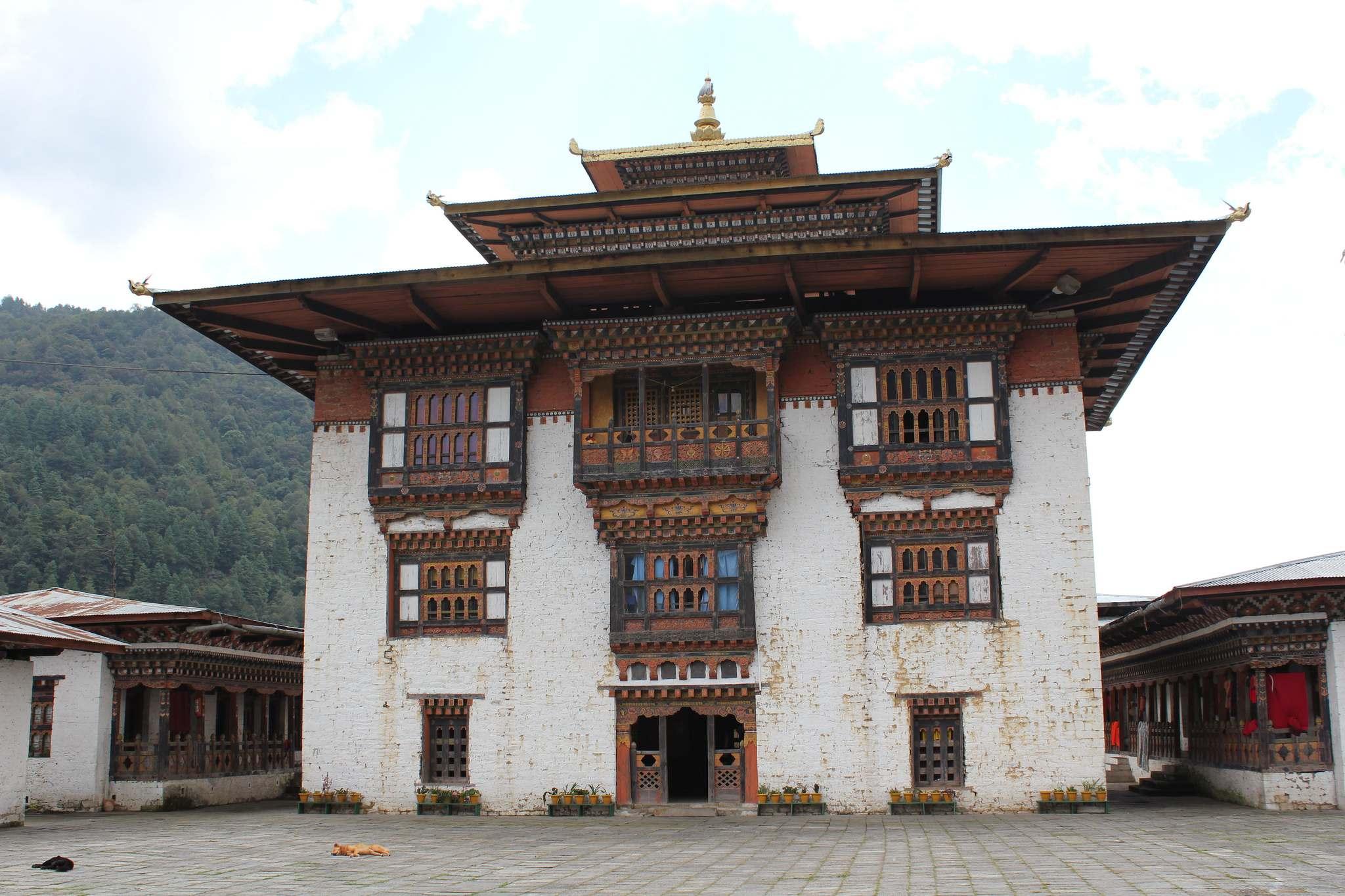 bhutan13 Bhutan   The Land of the Thunder Dragon