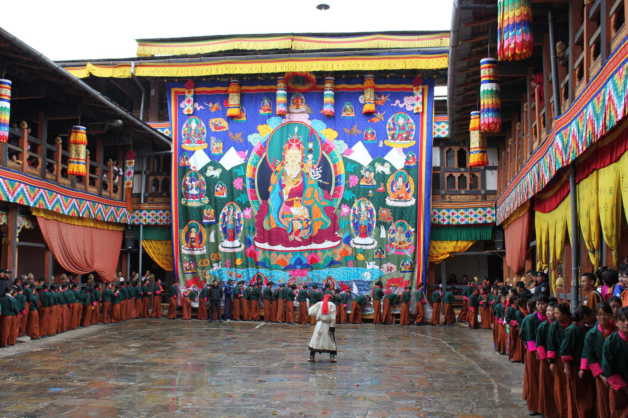 bhutan16 Bhutan   The Land of the Thunder Dragon
