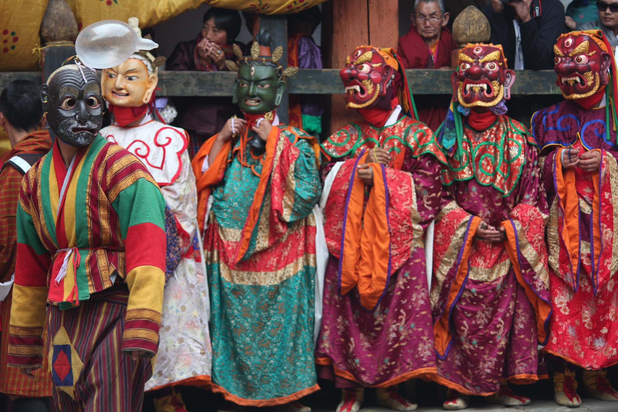 bhutan18 Bhutan   The Land of the Thunder Dragon