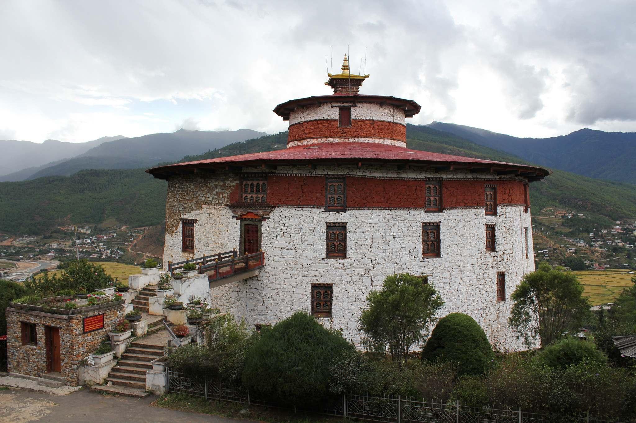 bhutan2 Bhutan   The Land of the Thunder Dragon