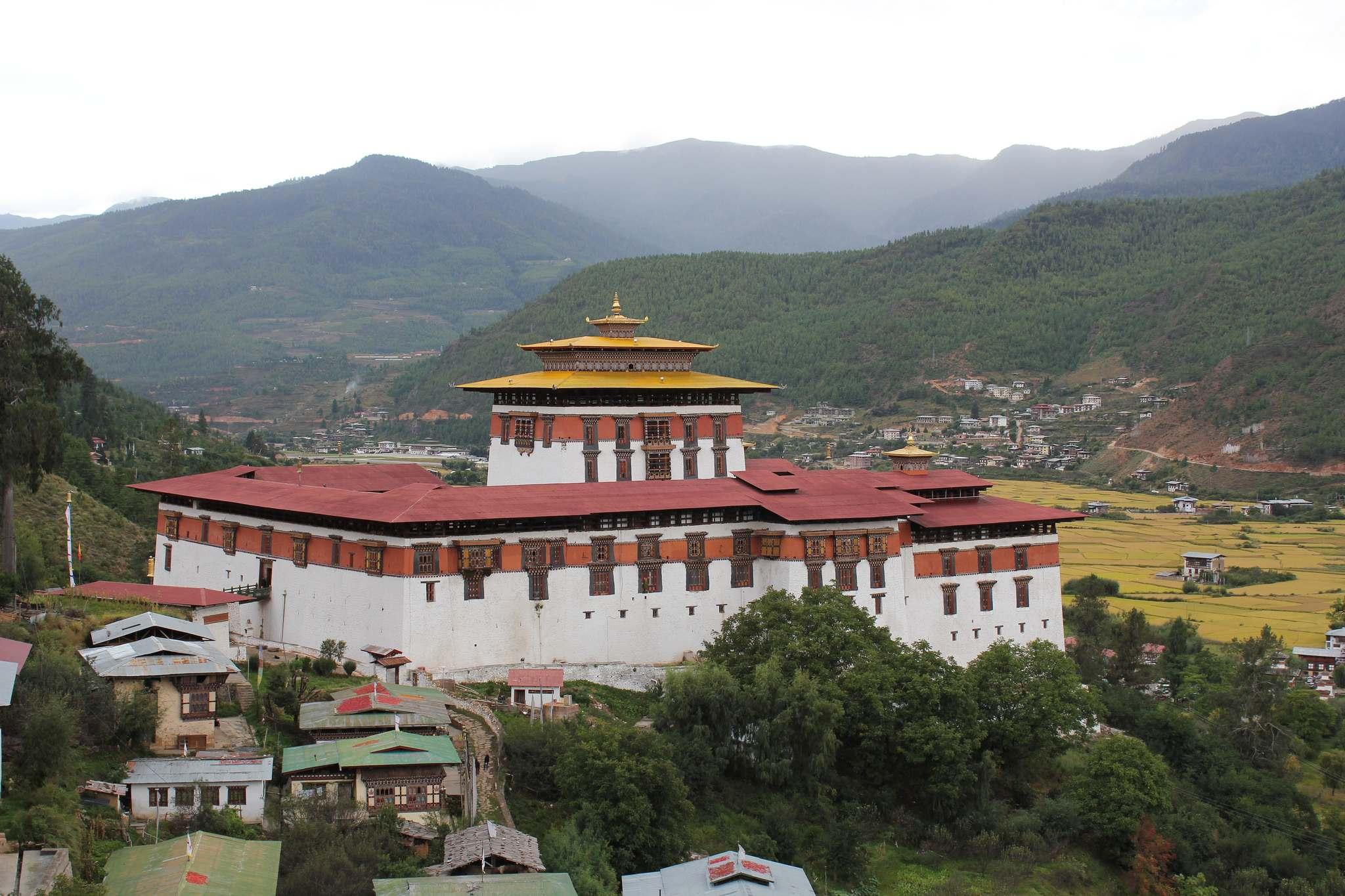 bhutan3 Bhutan   The Land of the Thunder Dragon