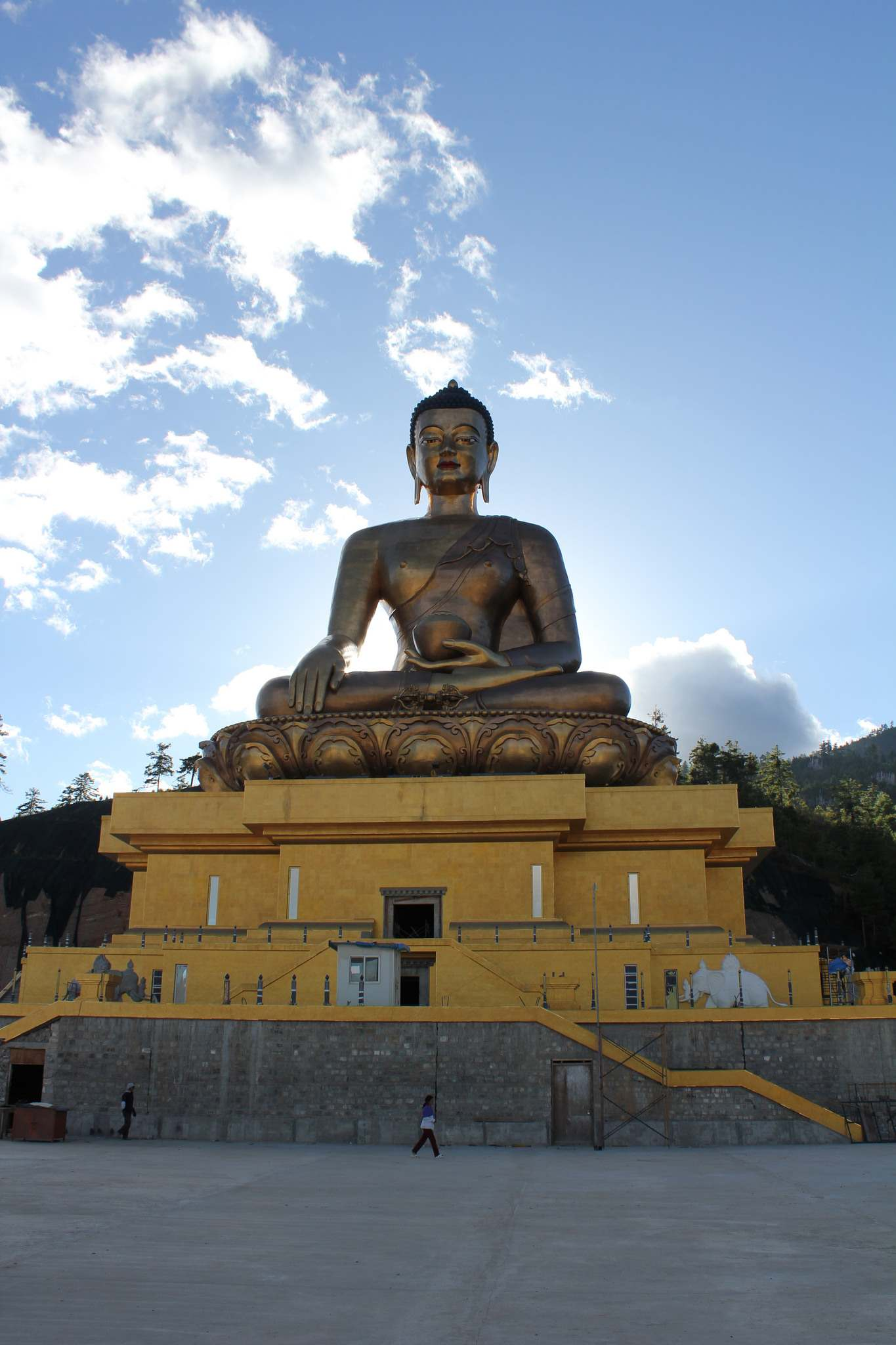 bhutan4 Bhutan   The Land of the Thunder Dragon