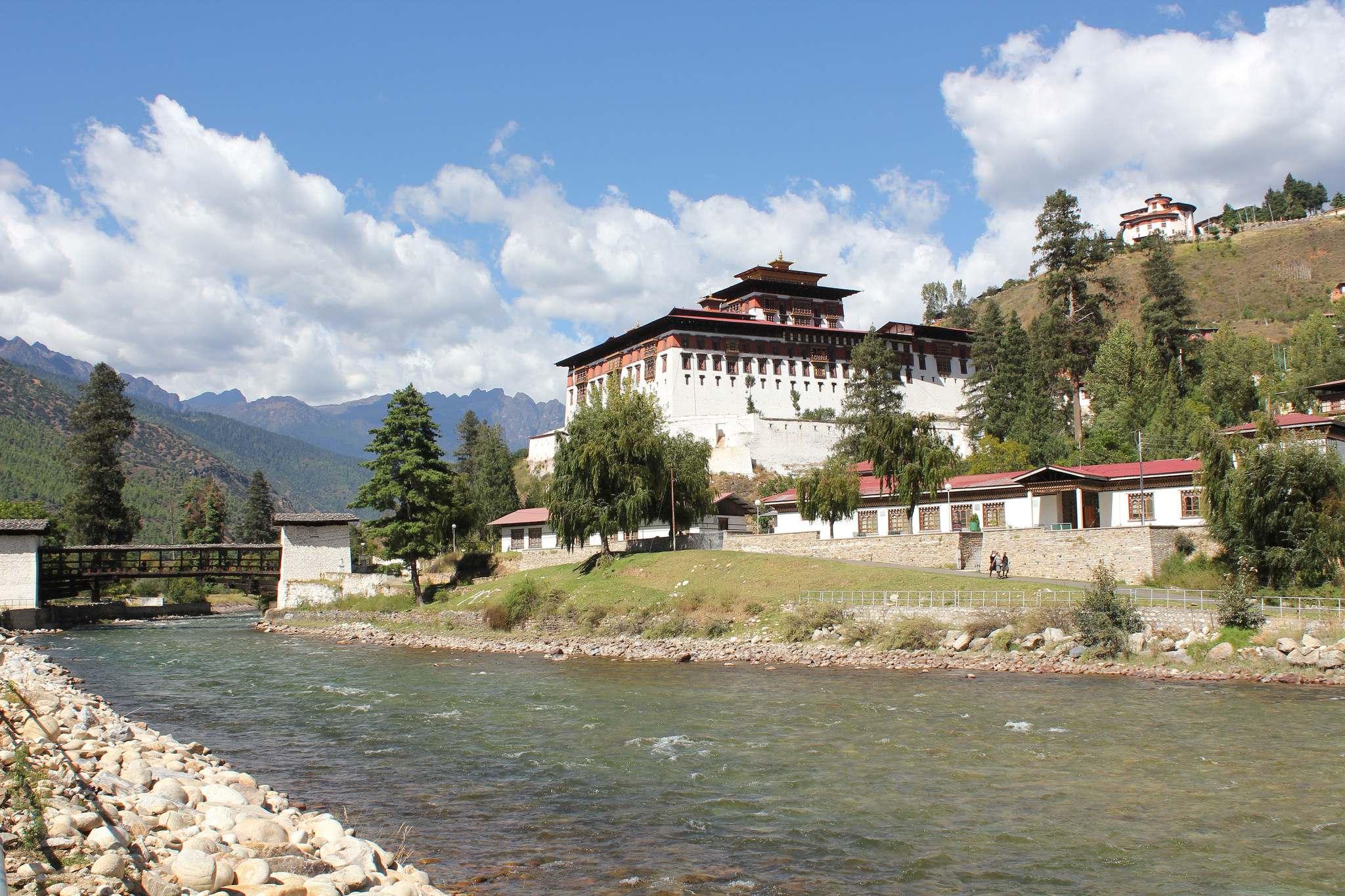 bhutan5 Bhutan   The Land of the Thunder Dragon