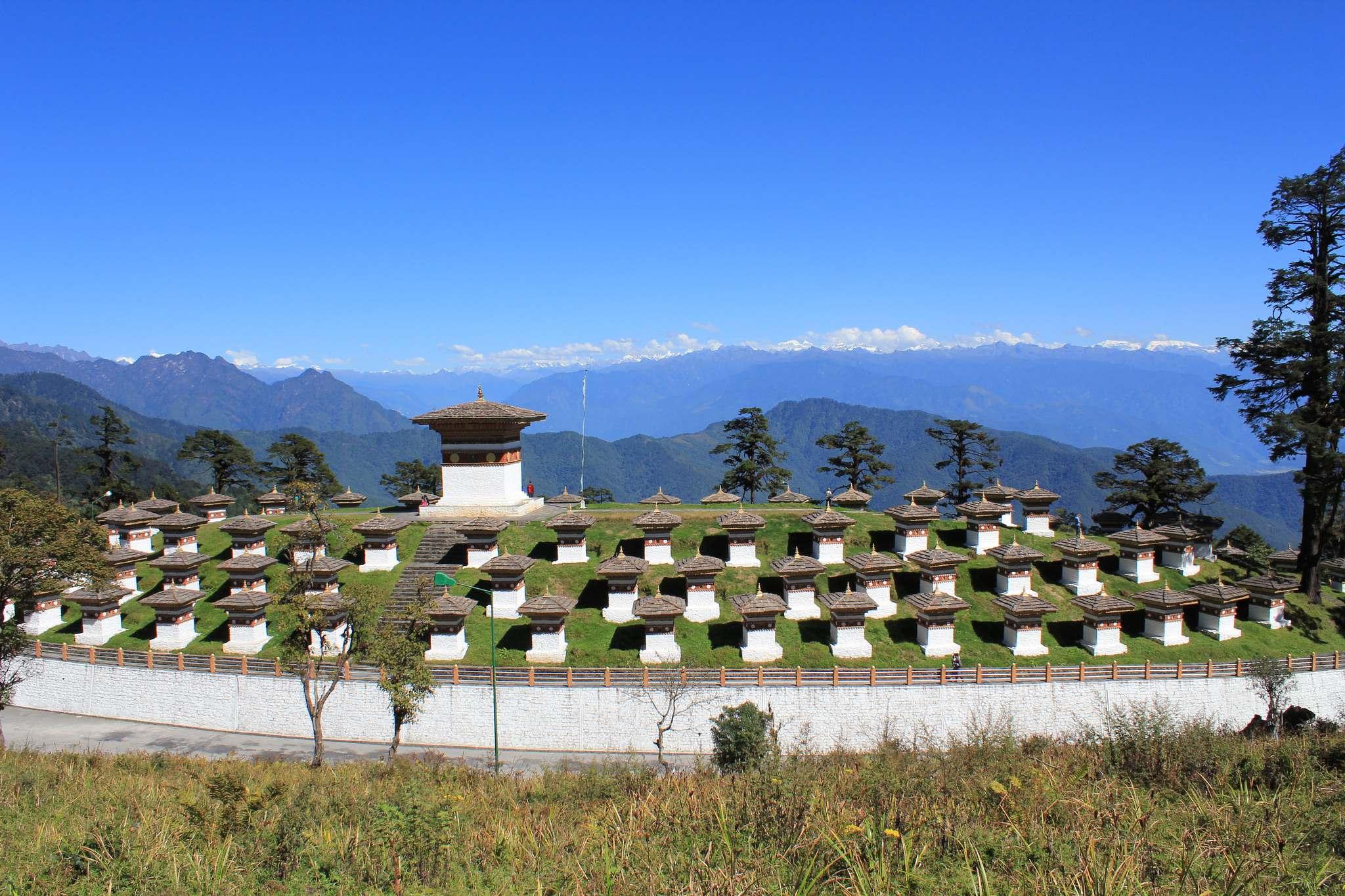 bhutan7 Bhutan   The Land of the Thunder Dragon