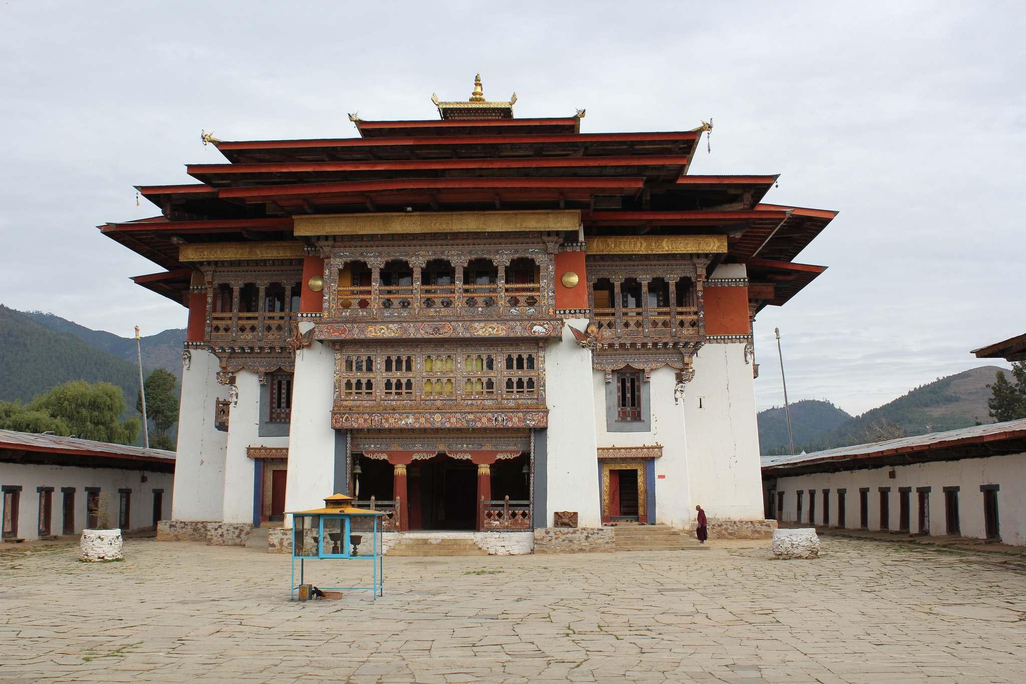 bhutan9 Bhutan   The Land of the Thunder Dragon