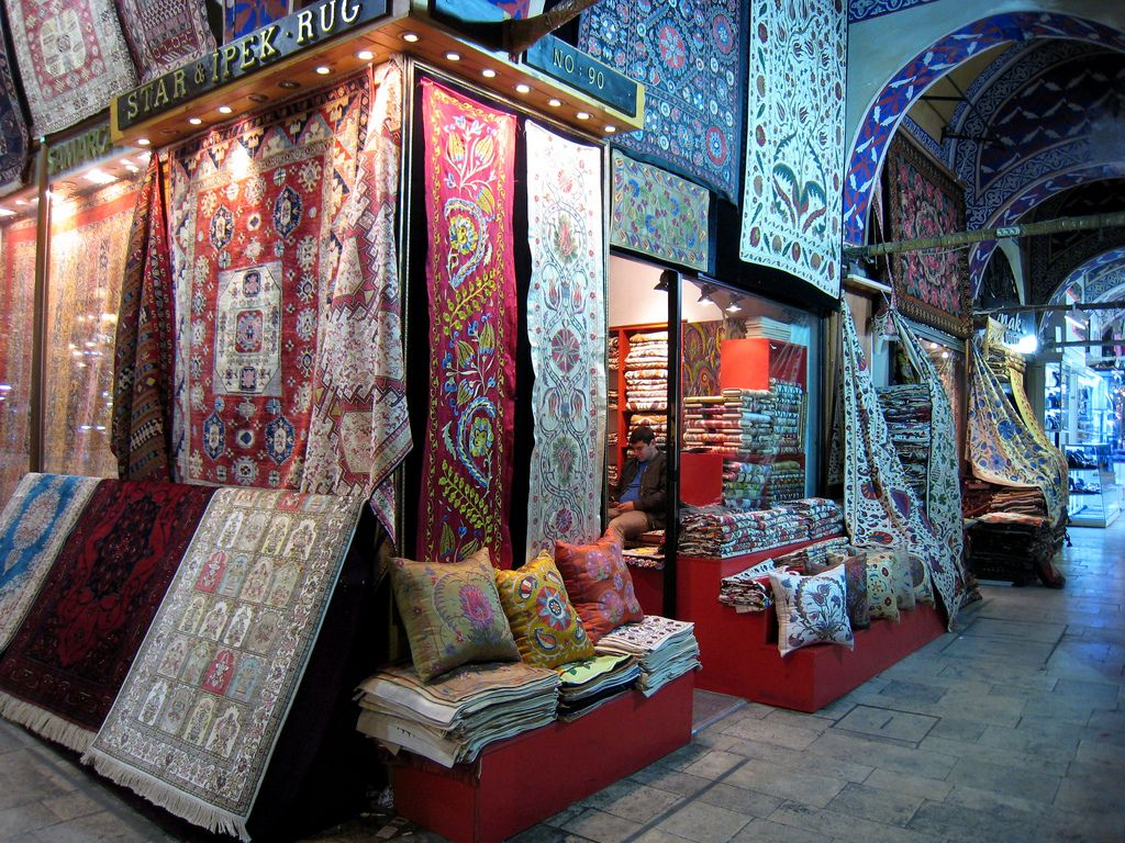 grand bazaar16 The Grand Bazaar Sales Tips in Istanbul
