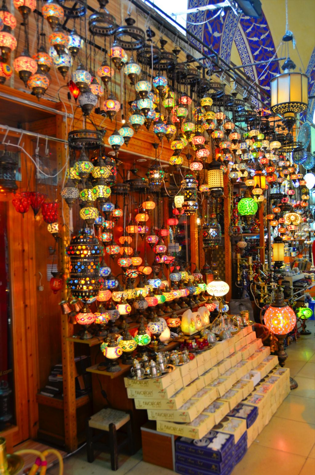 grand bazaar9 The Grand Bazaar Sales Tips in Istanbul