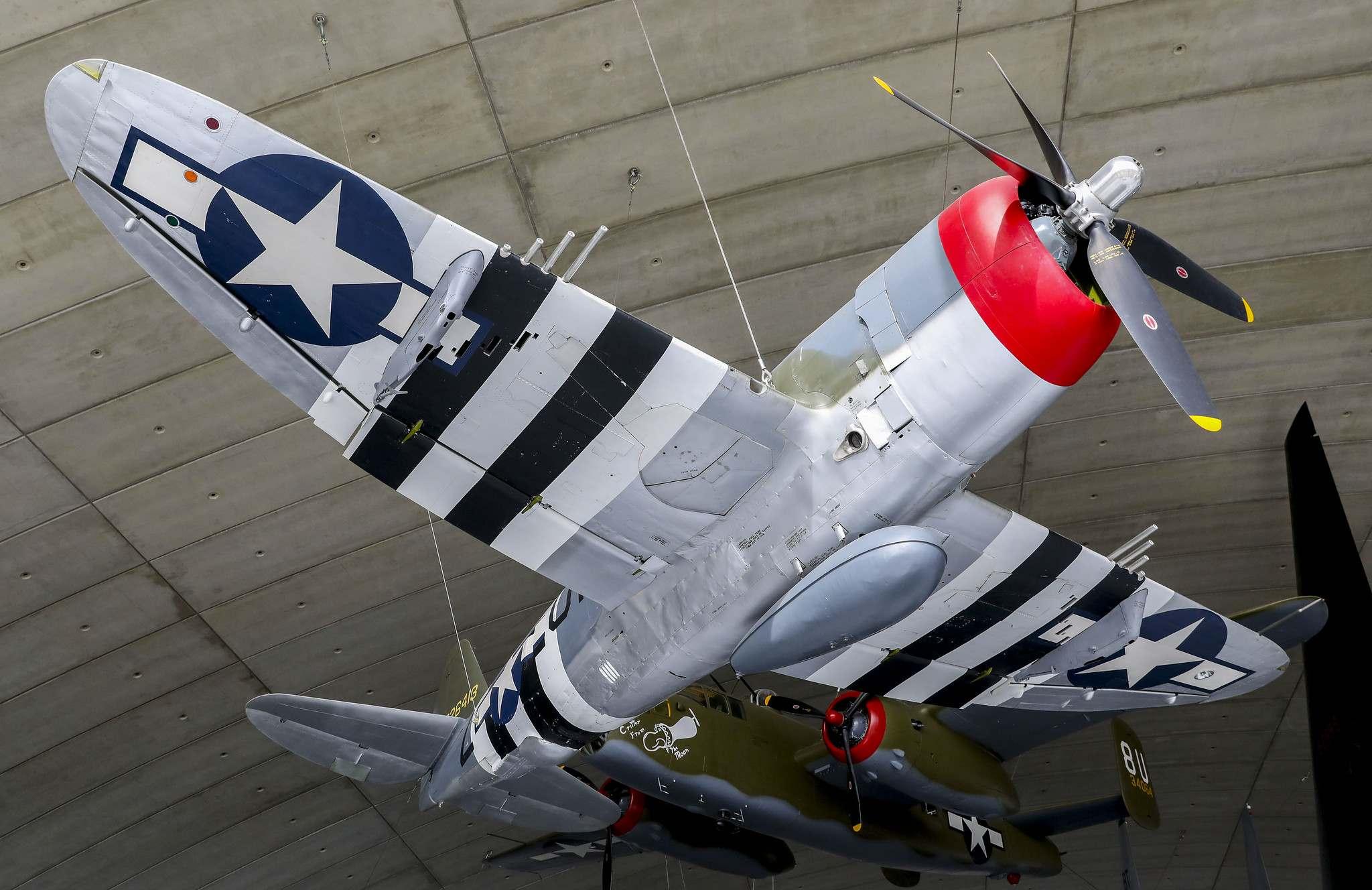 duxford air museum11 Imperial War Museum Duxford in Cambridge, England
