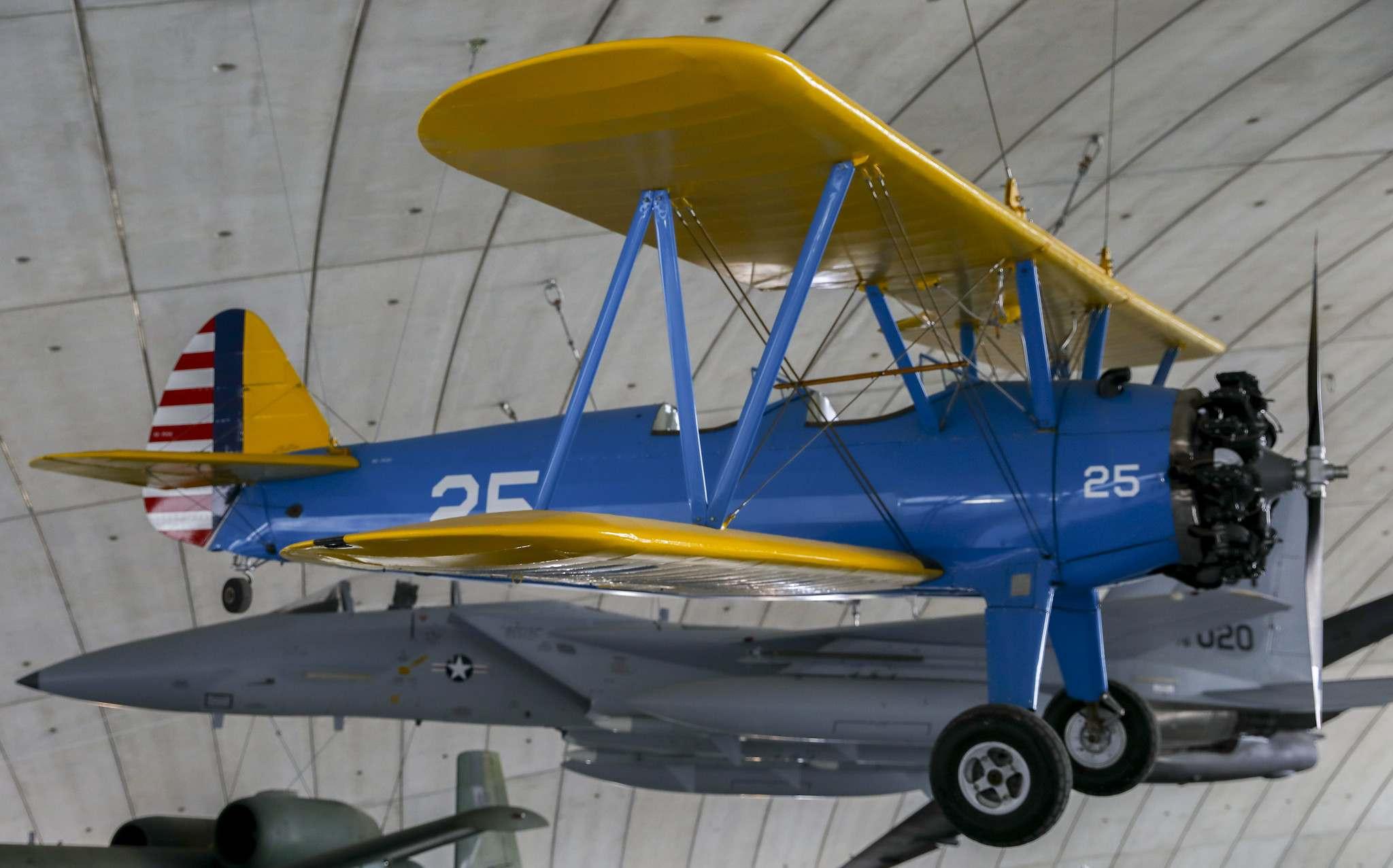 duxford air museum12 Imperial War Museum Duxford in Cambridge, England