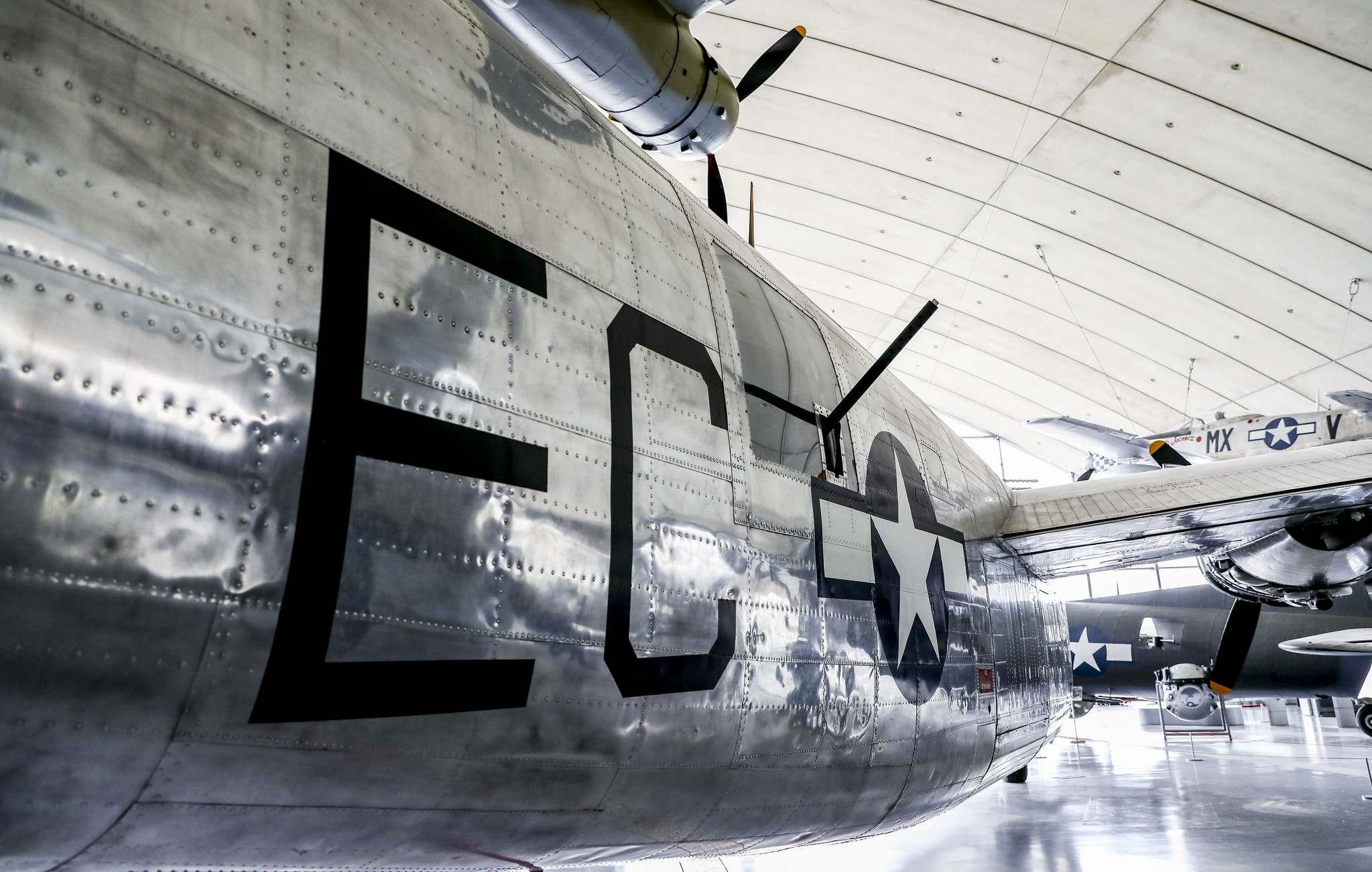 duxford air museum9 Imperial War Museum Duxford in Cambridge, England