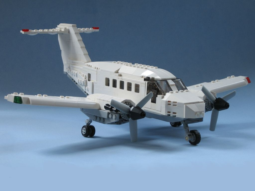 lego aircraft12 Lego Air Force