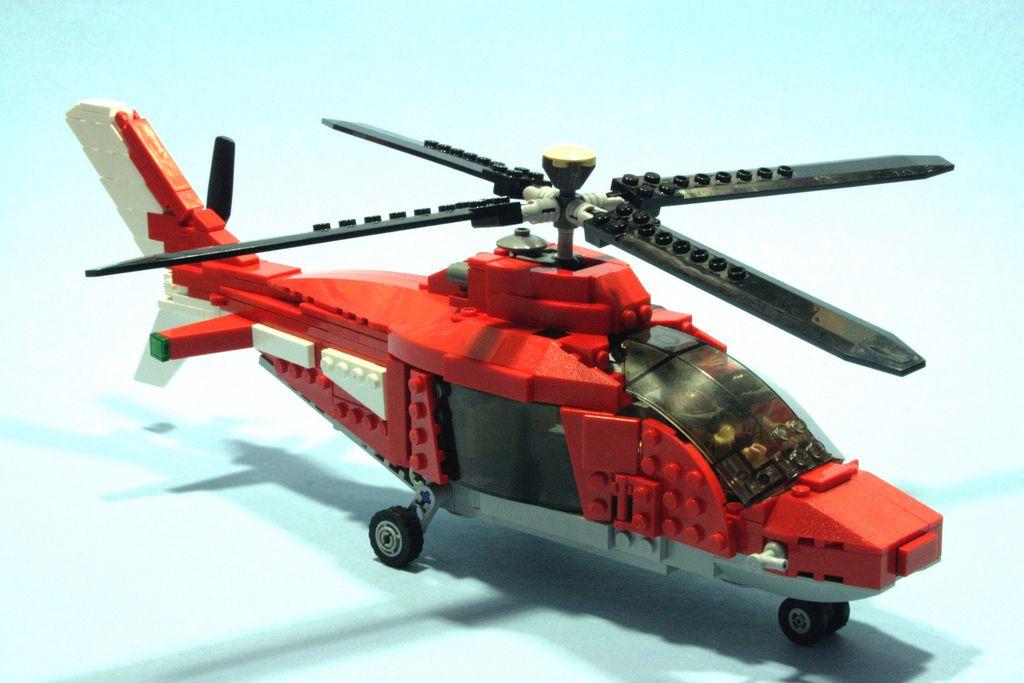 lego aircraft15 Lego Air Force