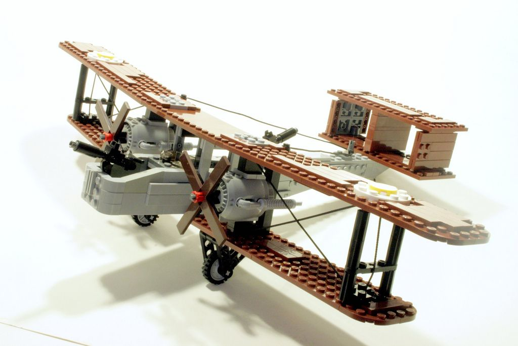 lego aircraft4 Lego Air Force