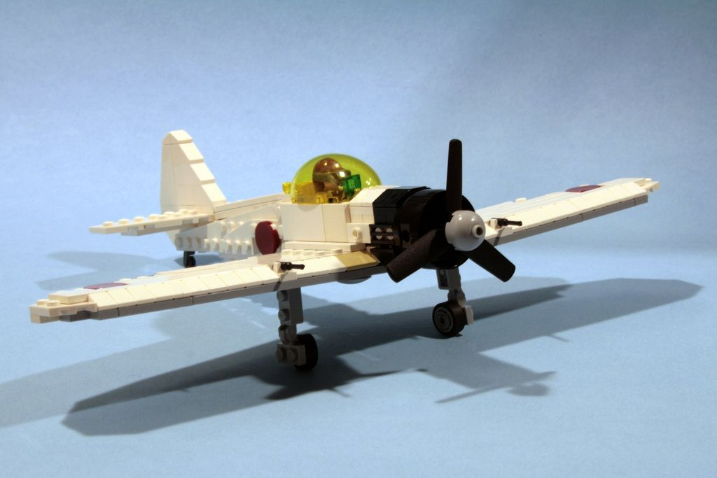 lego aircraft9 Lego Air Force