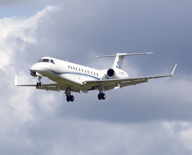 embraer jet10 Private Jet Embraer Legacy