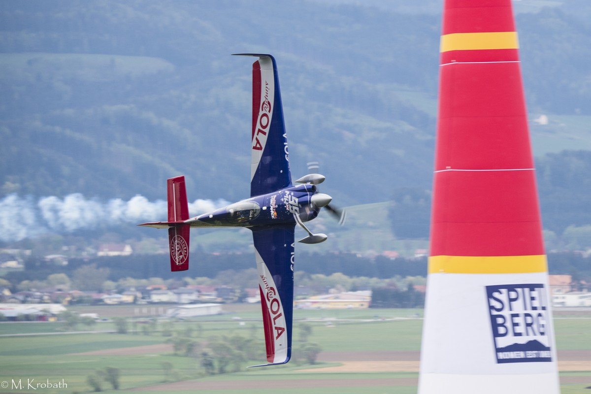 red bull air race7 Spectacular Red Bull Air Race 2016