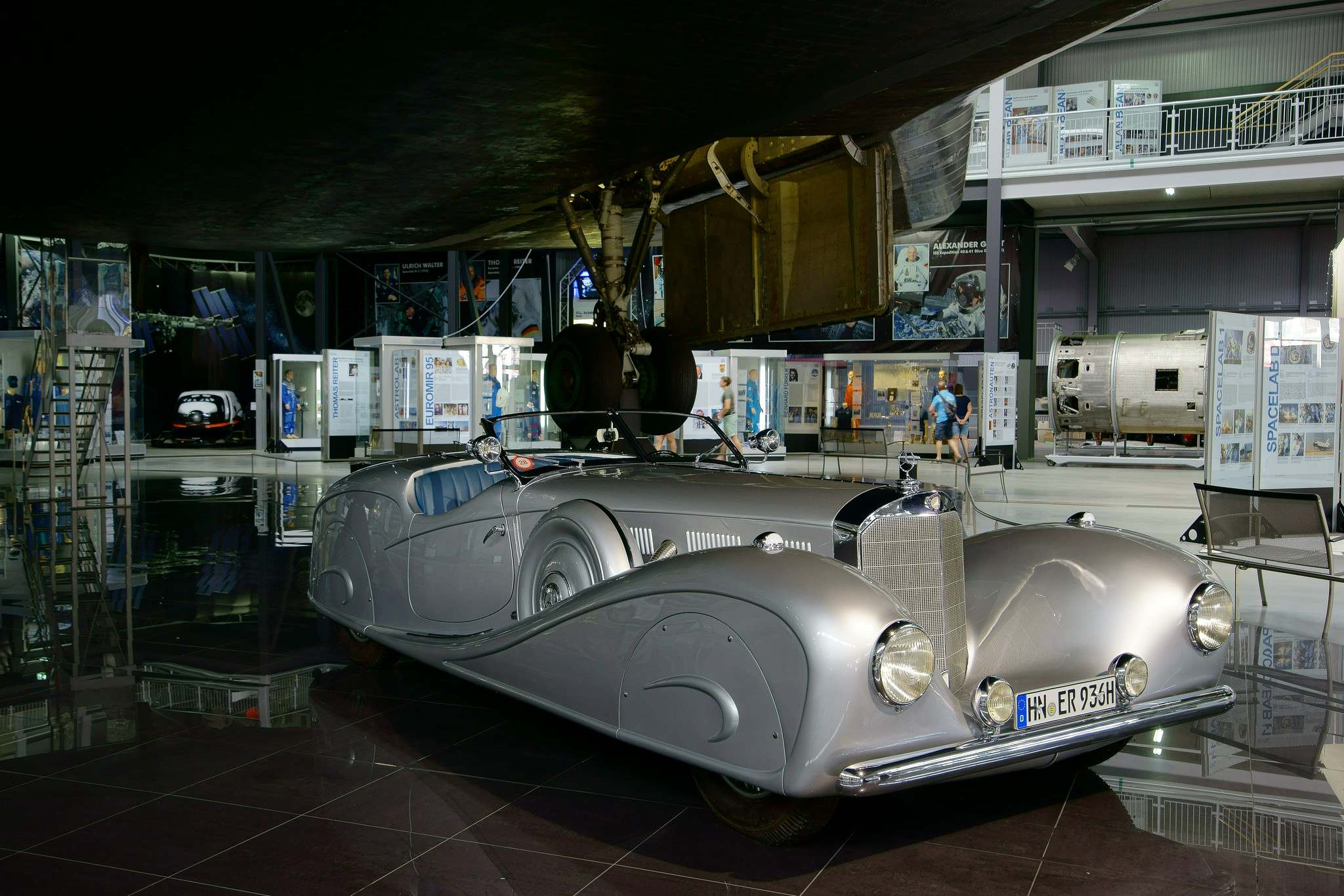 technik museum speyer9 Technical Museum of Speyer, Germany