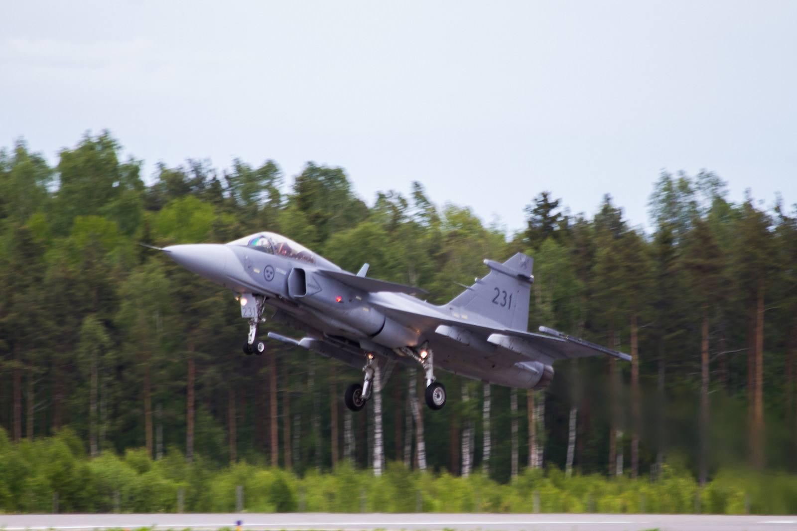 airshow 20155 Turku International Airshow 2015