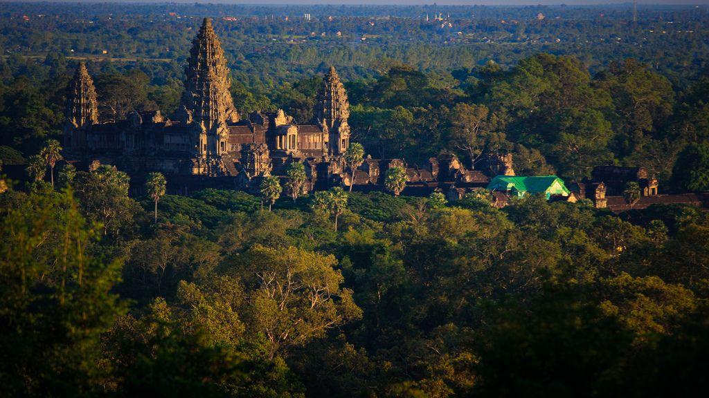 angkor wat1 Angkor Wat   UNESCO World Heritage