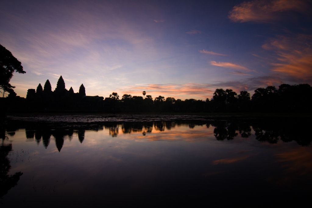 angkor wat4 Angkor Wat   UNESCO World Heritage
