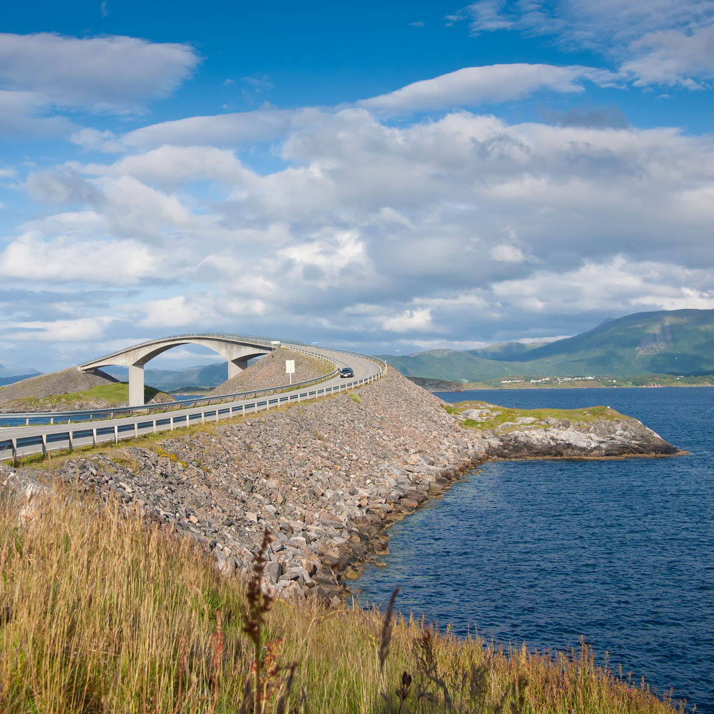 atlantic road8 Atlanterhavsveien   Best Road Trip in Norway