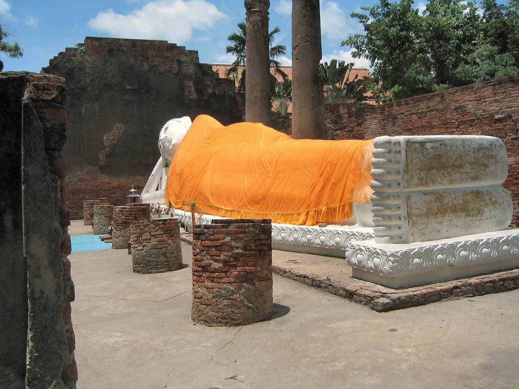ayutthaya4 The Ayutthaya Historical Park