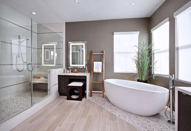 bathroom inspirations6 Bathroom Inspirations