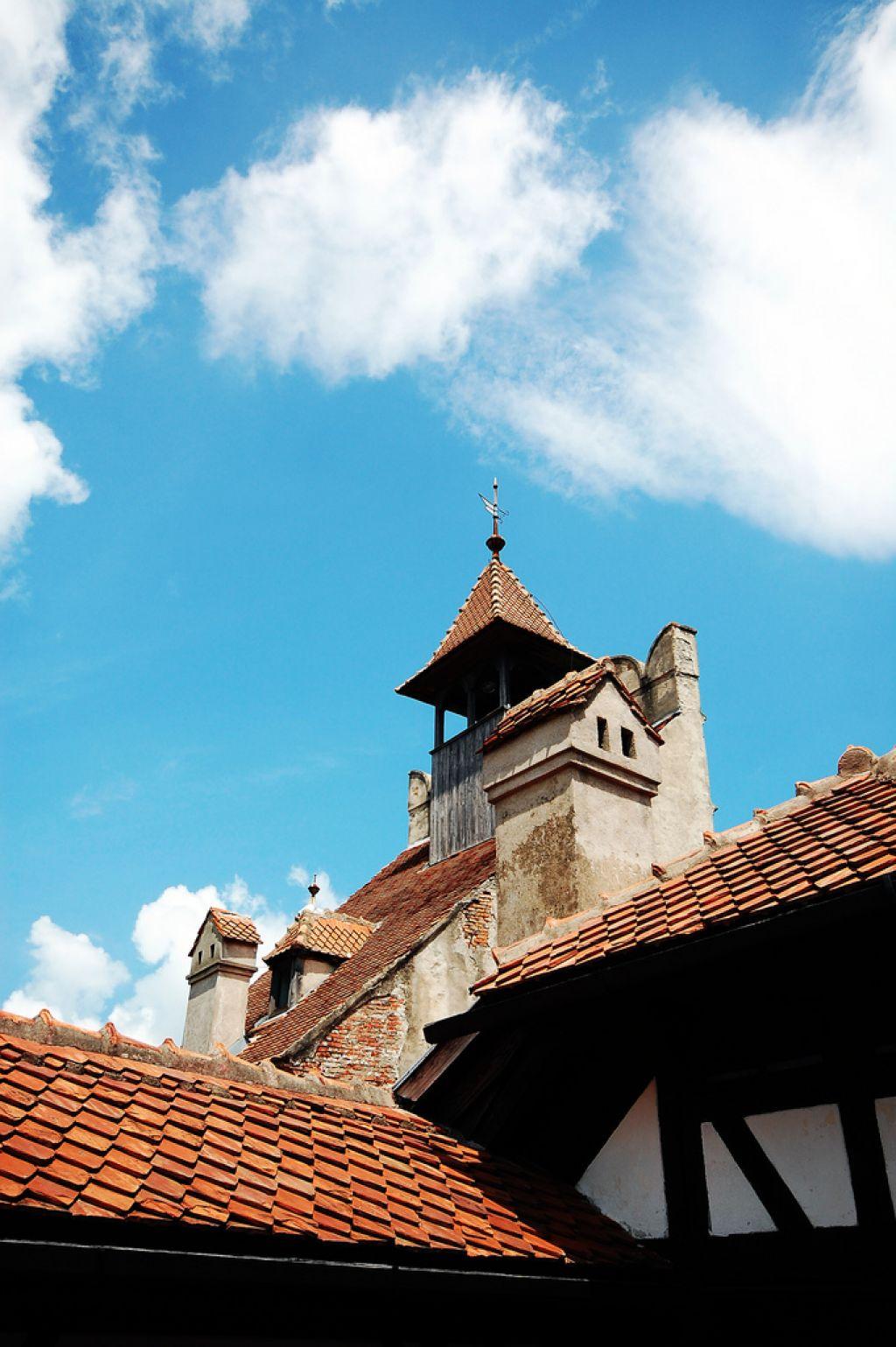 bran castle4 Bran Castle aka Draculas Castle