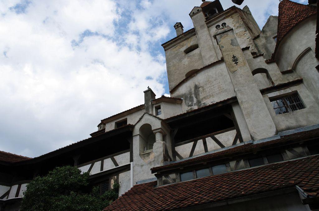 bran castle7 Bran Castle aka Draculas Castle