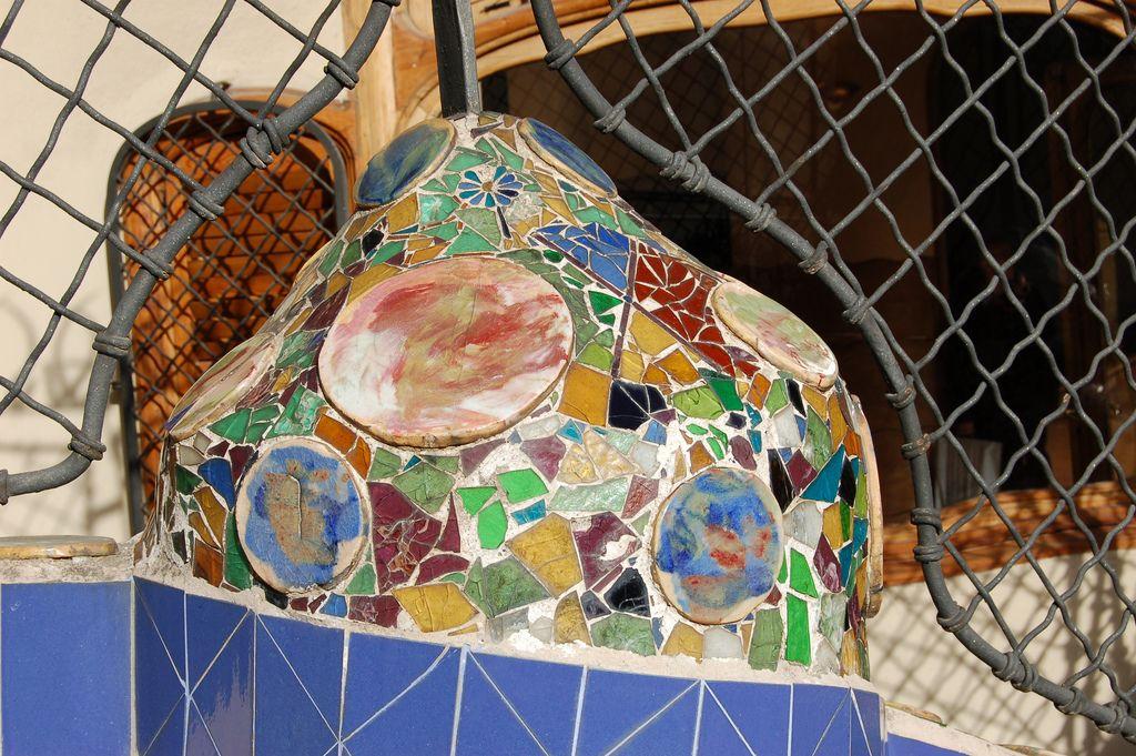 casa batllo7 Casa Batllo   Original Work by Antoni Gaudi