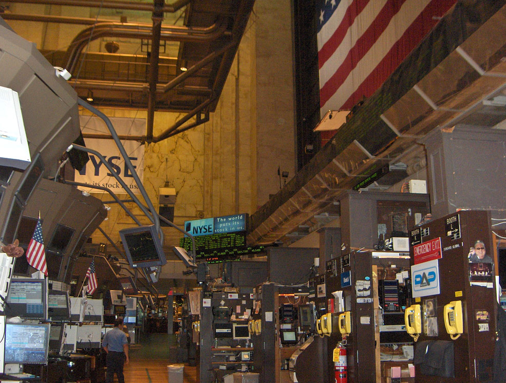 new york stock exchange 12 Different Faces of New York Stock Exchange