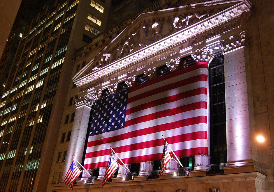 new york stock exchange 2 Different Faces of New York Stock Exchange