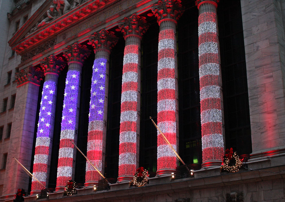 new york stock exchange 9 Different Faces of New York Stock Exchange