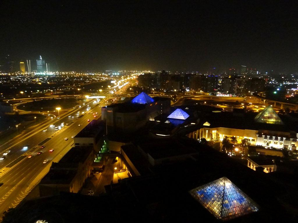 dubai night4 Dubai City at Night