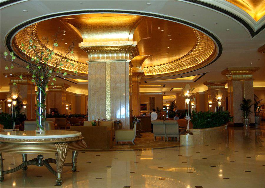 emirates palace abu dhabi10 Emirates Palace   The Seven Star hotel of Abu Dhabi