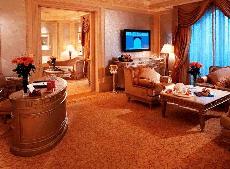 emirates palace abu dhabi4 Emirates Palace   The Seven Star hotel of Abu Dhabi