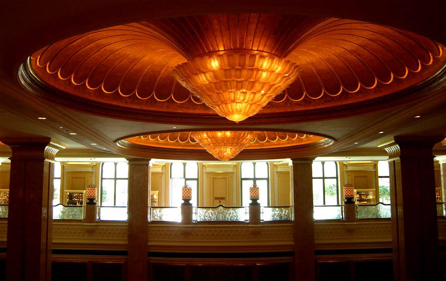 emirates palace abu dhabi9 Emirates Palace   The Seven Star hotel of Abu Dhabi