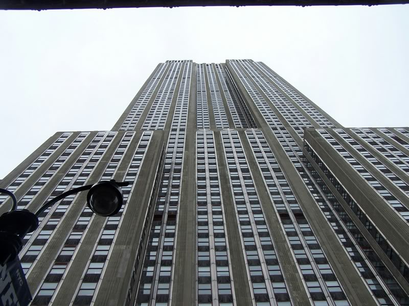 empire state building8 The Empire State Building in New York City