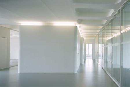 der alster4 Extravagant Office Complex