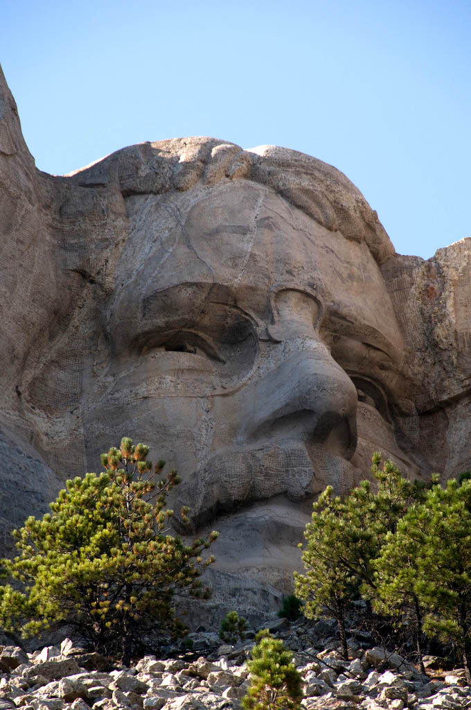 mount rushmore5 Facts about Mount Rushmore National Memorial