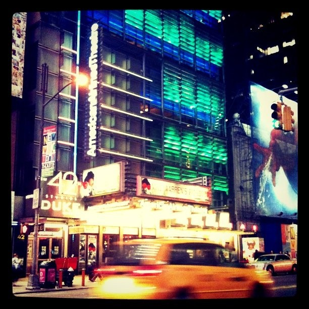 famous broadway theatres nyc 1 The Famous Broadway Theatres in NYC