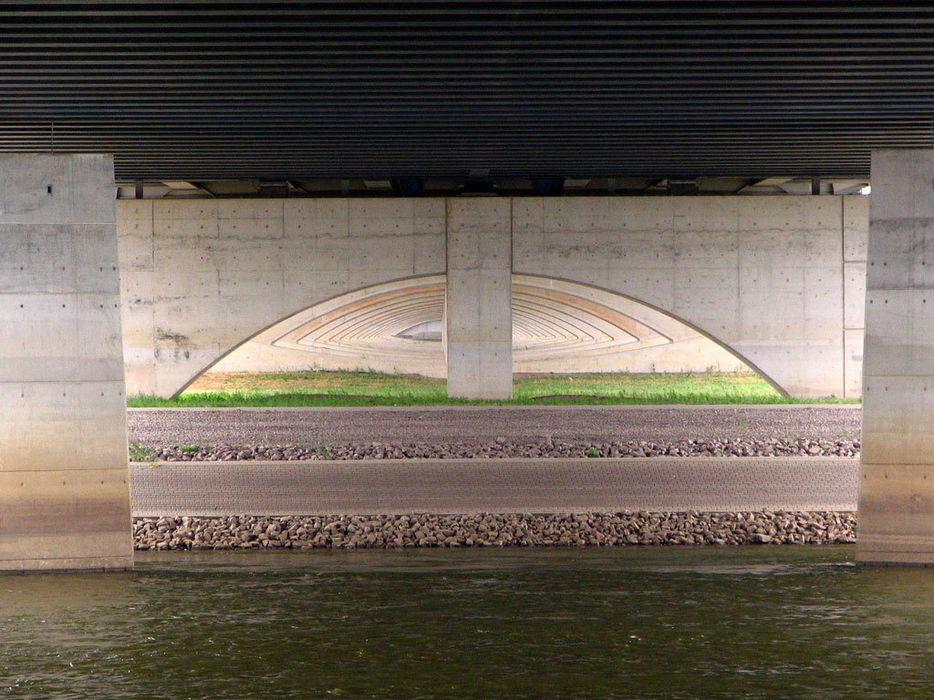 water bridge5 Great Magdeburg Water Bridge