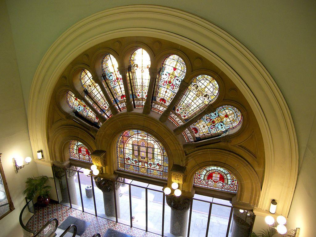 qvb2 Historical Queen Victoria Building, Sydney