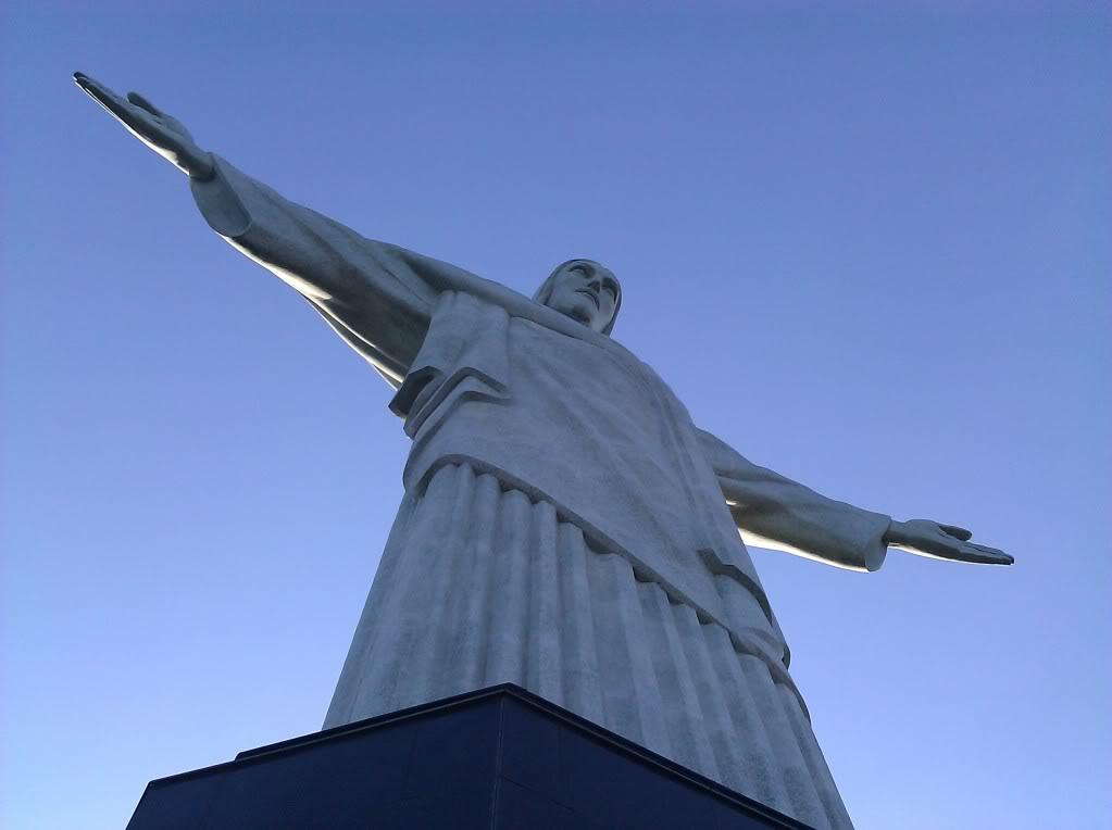 christ the redeemer5 Icon of Brazil Rio de Janeiro