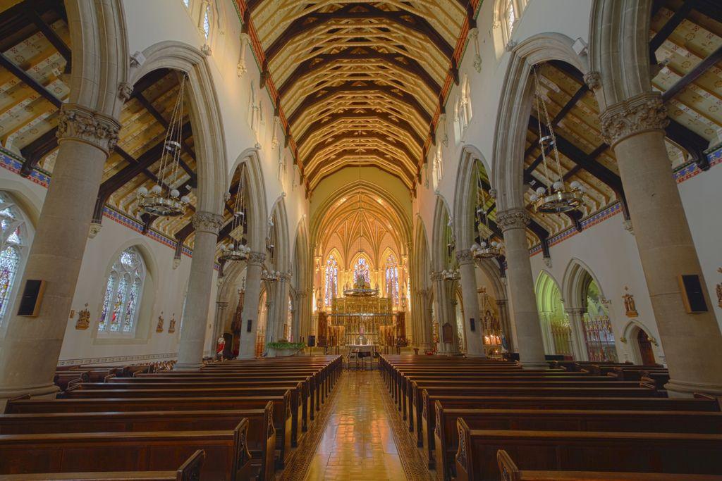 church england1 Inside British Heritage
