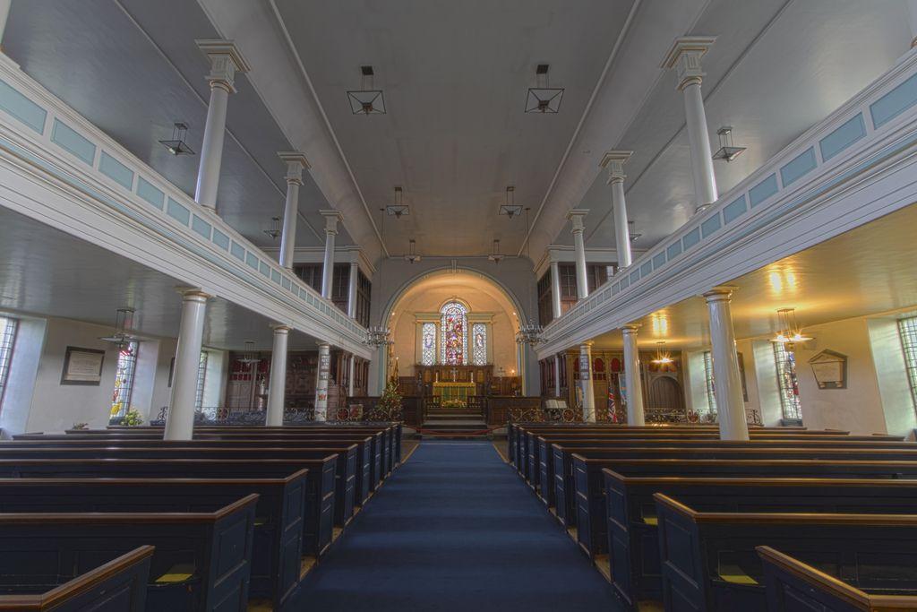 church england10 Inside British Heritage